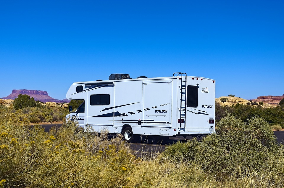 What's the Difference between Class A, B, and C Motorhomes
