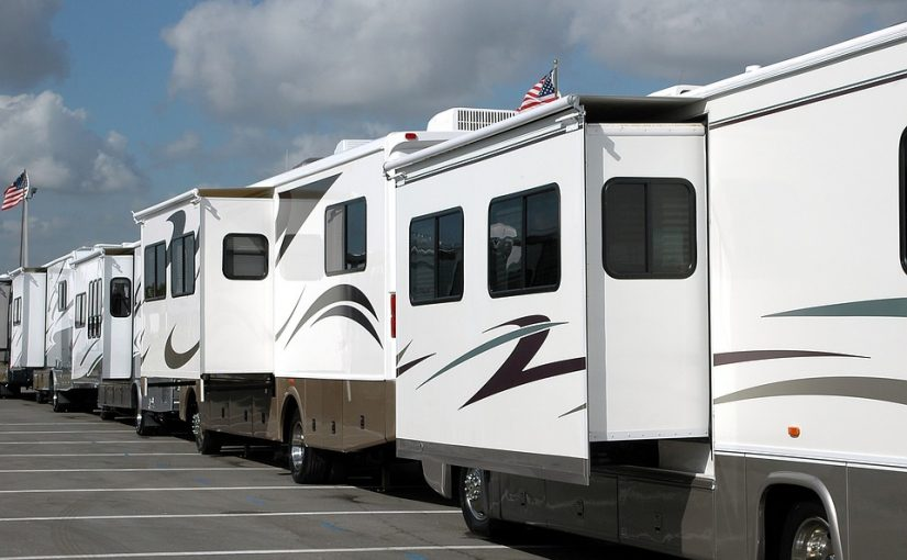 Best Tips for Buying a Used RV or Motorhome in Arizona