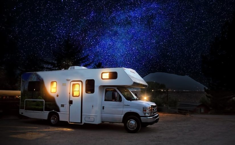 How Do You Set Up Your RV Once You Stop At The Campground?