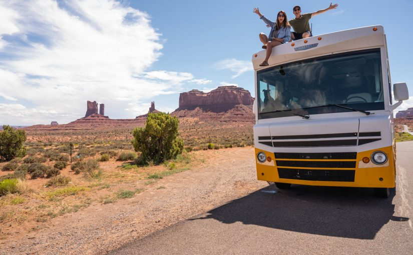 Why Now is the Perfect Time to Sell Your RV